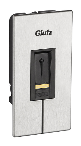 Fingerscanner Glutz-Home Biometrie