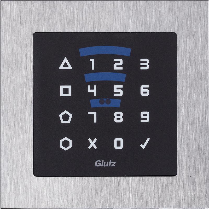 TIP-TOP-Schlüsseldienst-Glutz-eAccess-E-Leser